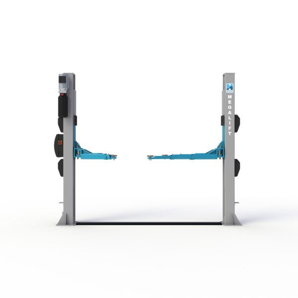 Discover the most versatile 2 post lift in the UK market.
