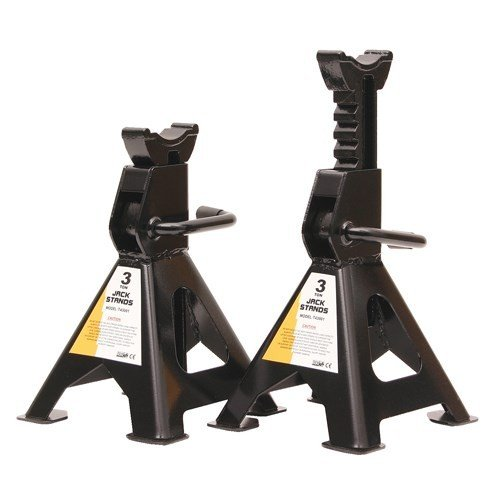 TBD1100 - 3 Ton Jack Stands