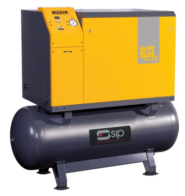 TBDSIP270SC - Airmate Nb7.5 270 Silenced Compressor
