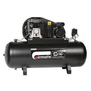 TBDSIP150 - Airmate 3hp 150-srb Air Compressor