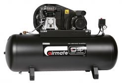 TBDSIP200 (was TBD1300) - Airmate 3hp 200-srb Compressor