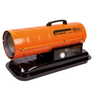 09562 SIP Fireball 75XD Diesel Space Heater at Tyre Bay Direct