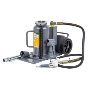 20 Ton Trolley Air Bottle Jack for garages from Tyre Bay Direct