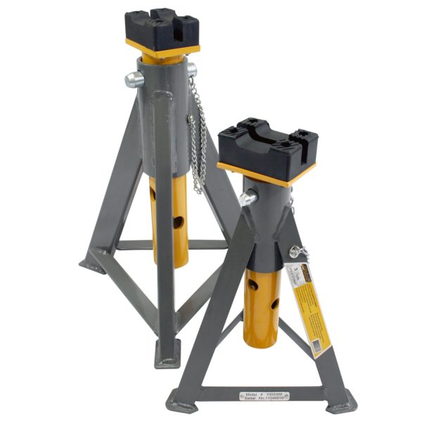 TBD2100W - 6 Ton Jack Stands
