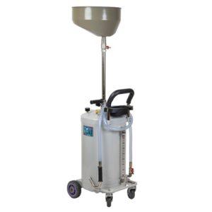 SIP 80 Litre Gravity Oil Drainer