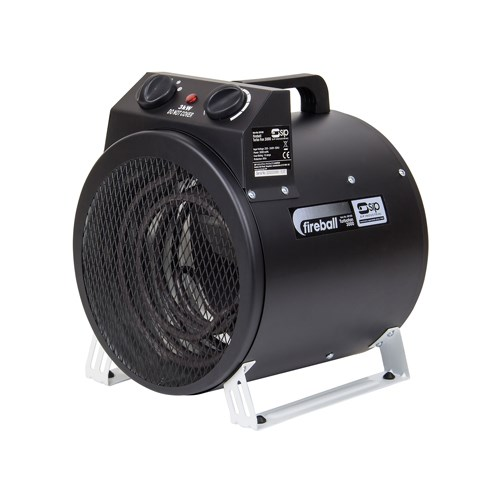 SIP Turbofan 3000 Electric Fan Heater