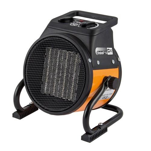 SIP Turbofan 2000 Electric Fan Heater