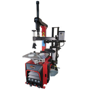 Redback value tyre changer