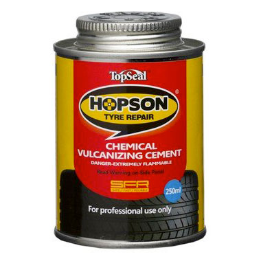 Fast Dry Vulcanising Cement - Small