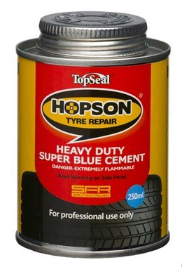 TBDTRH36 - Heavy Duty Blue Cement - Small