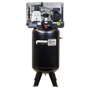 SIP VN5.5/150-TB Vertical Compressor [SIP 06325]