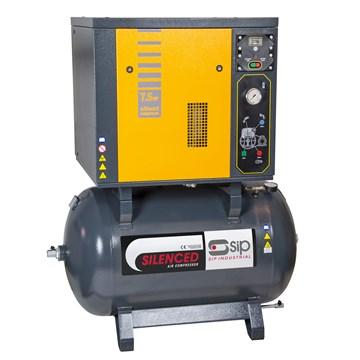 SIP NB7.5/270 Silenced Compressor [SIP 04208]