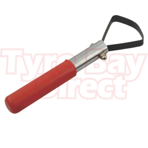 Blade Style Inner Liner Scraper