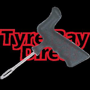 Pistol Grip Insert Tool, Closed Eye Needle
