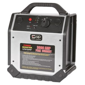 SIP Rescue Pac 3000 (12v/24v)