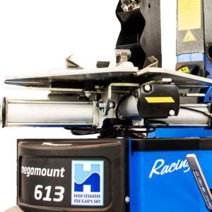 Hofmann Megaplan megamount 613 racing tyre changer turntable