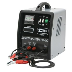 Pro Startmaster P440 Starter/Charger
