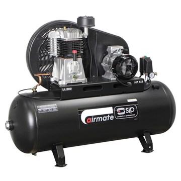 SIP TN5.5/200 Air Compressor [SIP 06583]