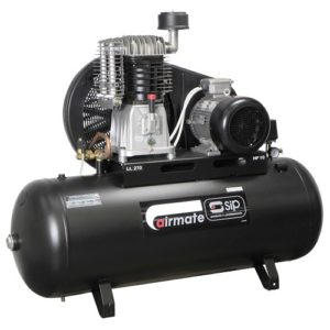 TN10/270 Air Compressor [SIP 06587]
