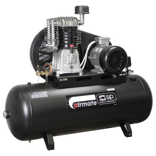 TN10/270 Air Compressor [SIP 06587]