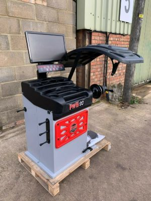Save £1000 when you purchase the PWB90 on finance snatchback - this is our best ever offer on this machine!