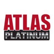 Atlas Platinum Brand Logo