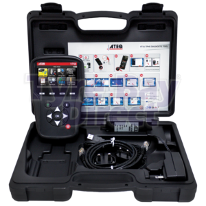 TBD-D001 VT56 TPMS Diagnostic Unit with OBDII