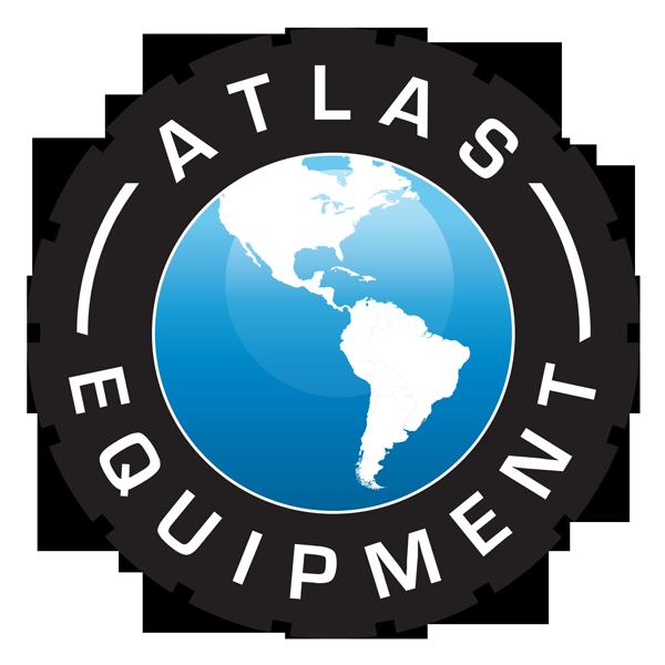 Atlas Equipment Logo