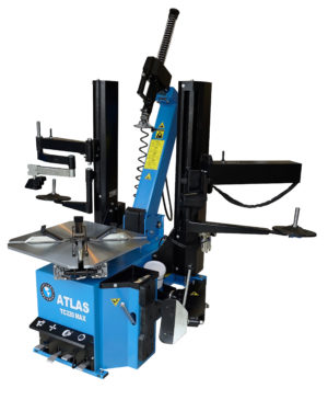 TC320 Max Atlas Tyre Machine