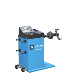 Atlas WB Lite Hand Spin Wheel Balancer