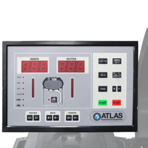 Atlas WB49 Large Monitor style display