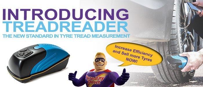 Tread Reader Banner Mobile