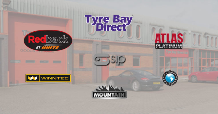 Tyre Bay Direct Brand Partners
