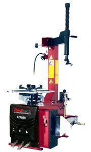"C211GB - Redback C211gb 23"" Semi Automatic Tyre Changer - Special Price!"