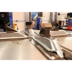 Hofmann Megaplan megamount 513 Racing Tyre Changer Machine