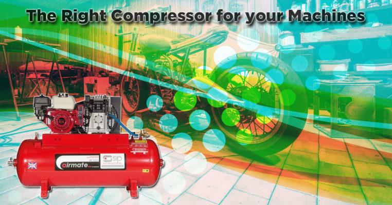 Compressor Blog Header