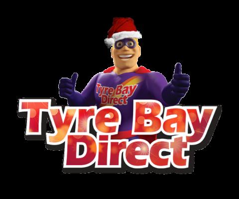 Christmas Tyre Bay Dave