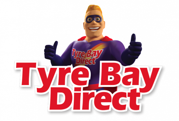 Tyre Bay Dave with logo