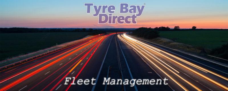 Fleet Management Header