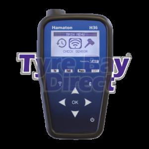 TBD-D030 TPMS Diagnostic Tool