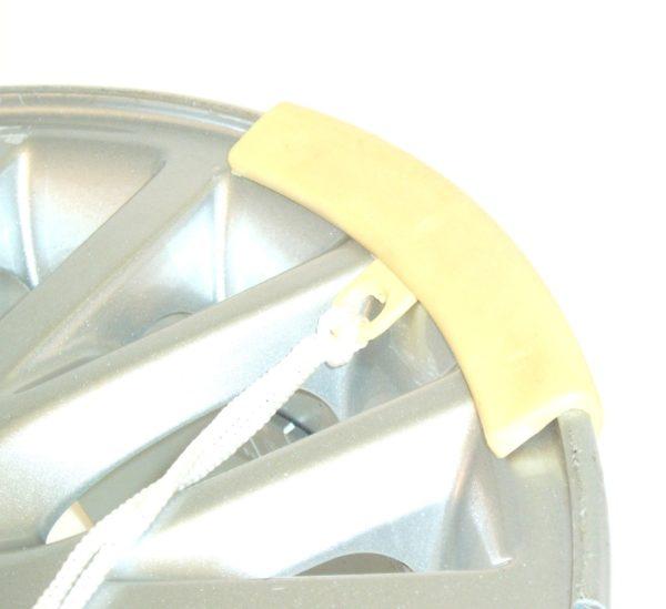 HAWPRO - Alloy Wheel Protector
