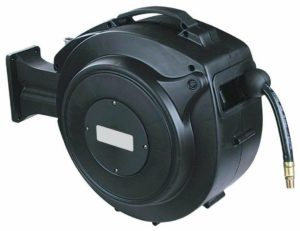 HRA1B03 - 15m Retractable Air Line Reel with 10mm Id