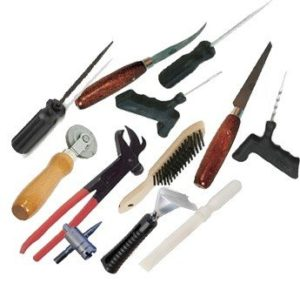 HTSP - Extra Value Pack of Hand Tools