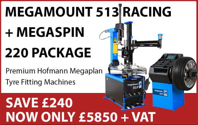 Hofmann 513 + 220 package homepage banner