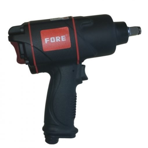 "TBD2145 - 1/2"" Heavy Duty Air Impact Wrench - 720nm"