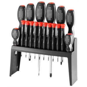 18pc Screwdriver Pro Set