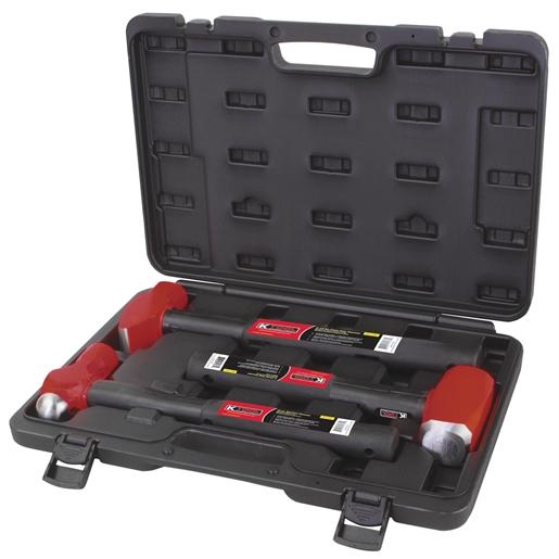 3 Piece Hammer Kit