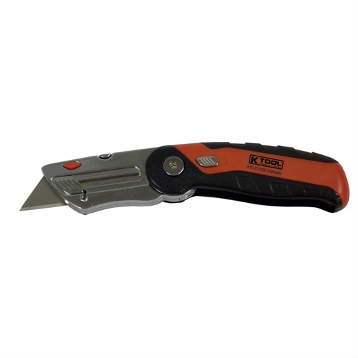 Auto Loading Utility Knife