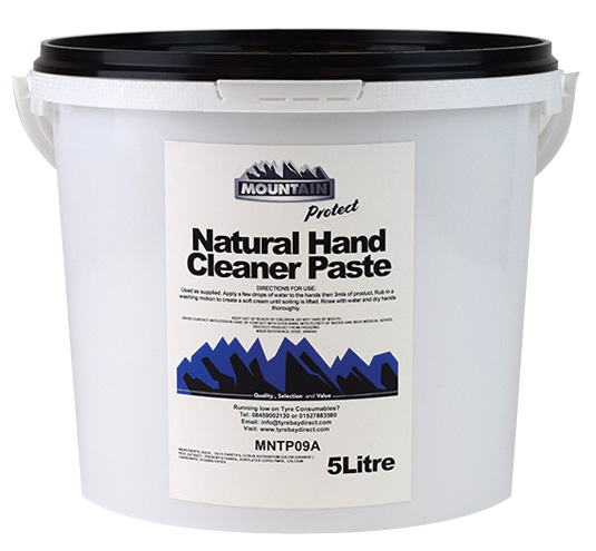 Hand Cleaner paste
