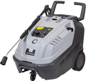 Hot Wash Electric Pressure Washer